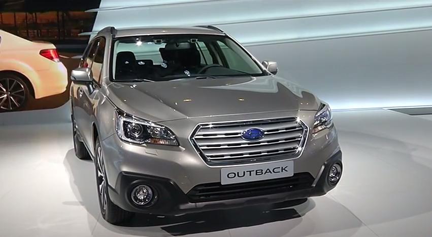 VAATA VIDEOT! Kuumad uudised Subarute maailmast