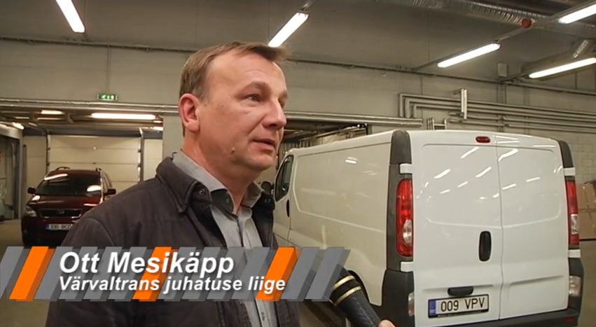 VAATA VIDEOT! Autoremontijate pealik Ott Mesikäpp: ennekõike oleneb remondi maksumus varuosade hinnast