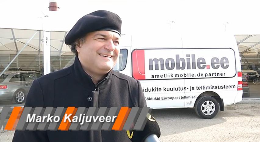 VAATA VIDEOT! Marko Kaljuveer: tegelikult on naised paremad kiigukatse sooritajad