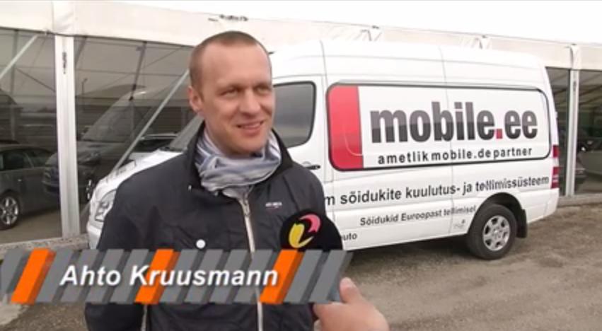 VAATA VIDEOT! Ahto Kruusmannil rokkis kiigekatsel täiega
