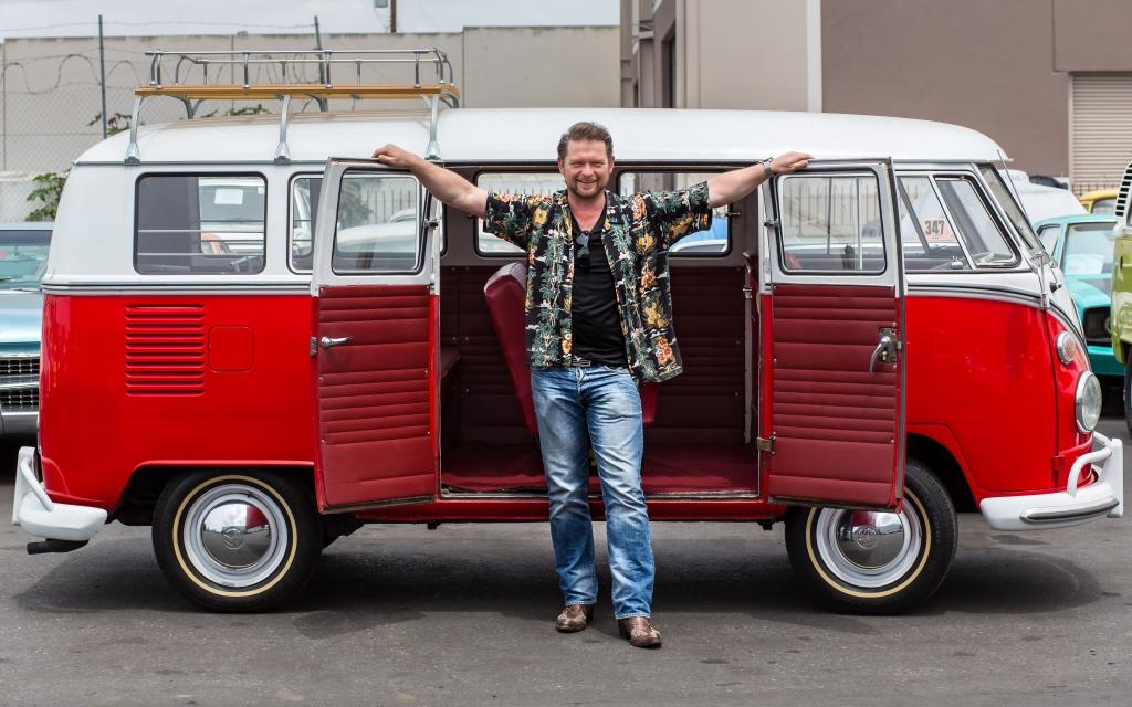 """GAAS PÕHJA! """"Autosaade Grip – otse Saksamaalt"""" alustab Kanal 12-s!"""