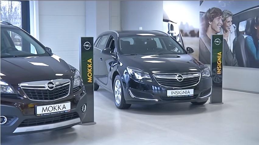 ROOLI VÕIM! Automaailm ja Opeli salong sammuvad Kadaka teel käsikäes