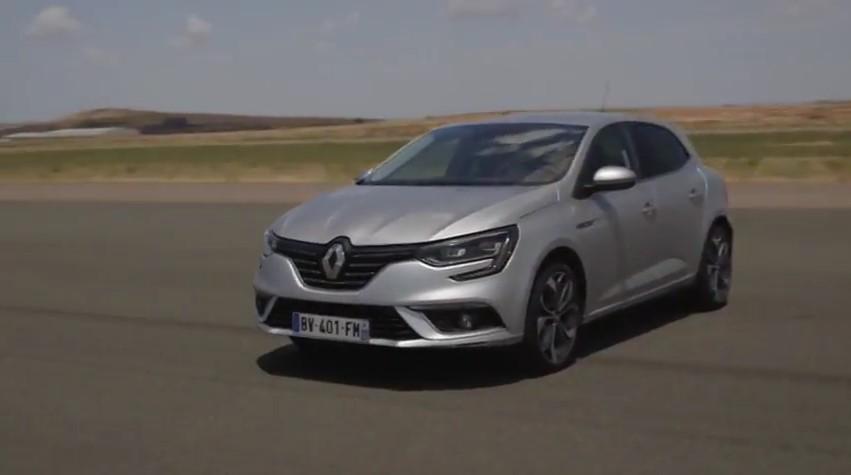 ROOLI VÕIM! Kaks Tõnut heitsid kuu auto valikul silma Renault Megane'le