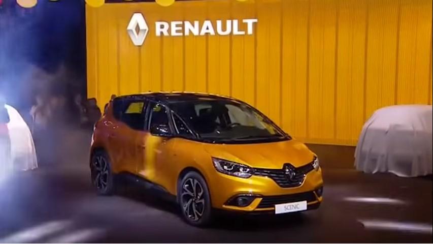 ROOLI VÕIM! Renault tuleb ulmedisainilt juurte juurde tagasi