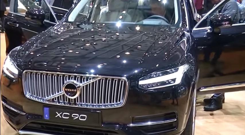 ROOLI VÕIM! Volvo elab uute mudelite kaudu läbi uuestisünni