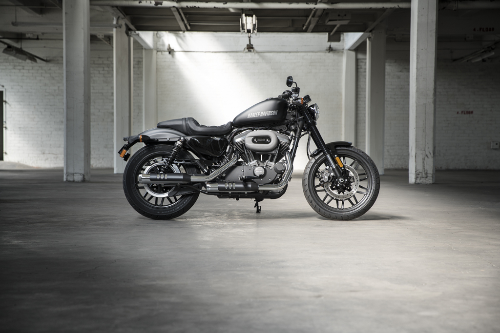 UUS DISAIN! Harley-Davidson tuli välja uue disainiga