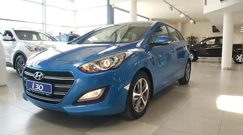 ROOLI VÕIM! Hyundai pakub vutimängupeoks i30 erimudeli Go!