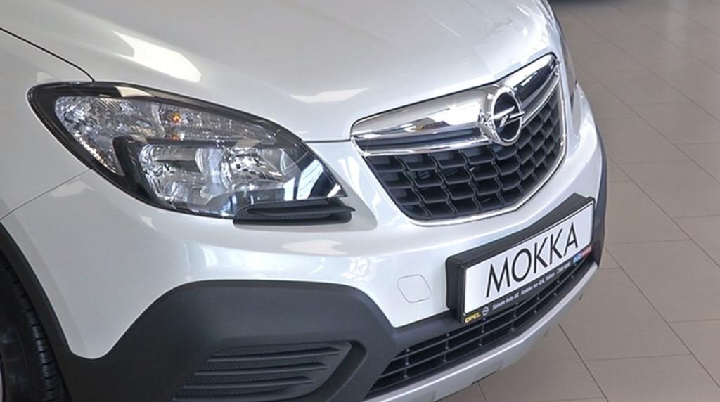 ROOLI VÕIM! Opel Mokka kevadkampaania lubab kaasa omajagu lisaträni