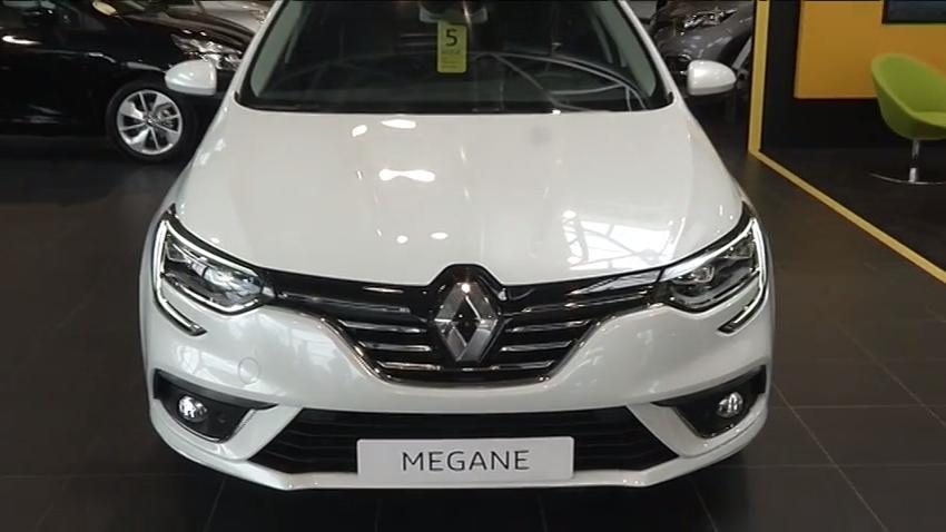 ROOLI VÕIM! Uus Renault Megane sihib rahva armastust