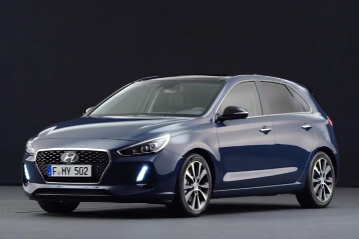ROOLI VÕIM! Hyundai uued mudelid on iseteadlikud ja samas klassikalised