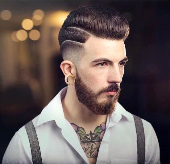 WOW STUDIO KUTSUB! Sel nädalal saavad mehed juuksed soodsalt soengusse