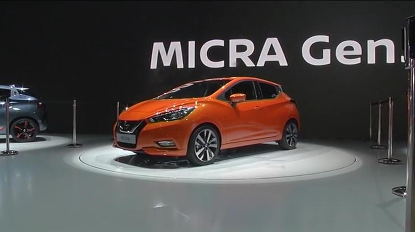 ROOLI VÕIM! Nissan Micra teeb eriliseks 0,9-liitrine staarmootor