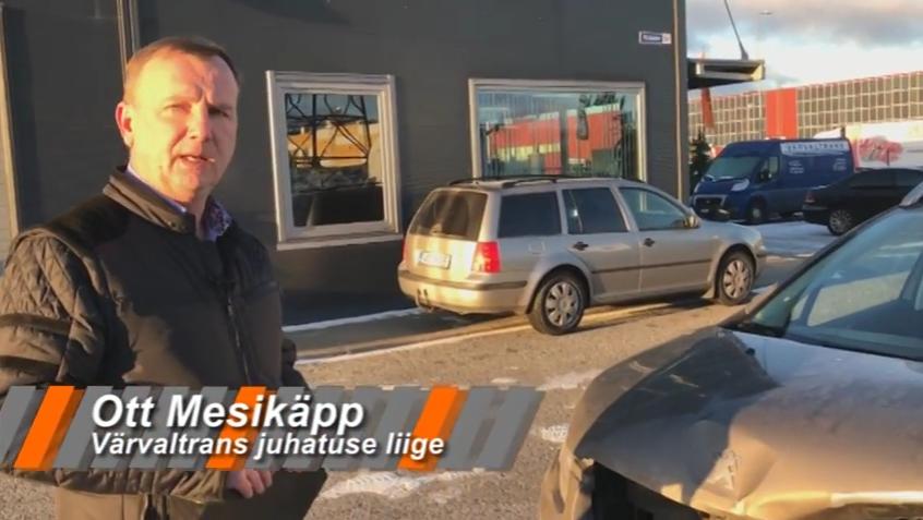 ROOLI VÕIM! Spetsialist Ott Mesikäpp räägib auto kokkupõrkest metsloomaga