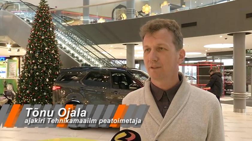 ROOLI VÕIM! Uus Tehnikamaailm toob pilti Aasta Auto Opel Astra