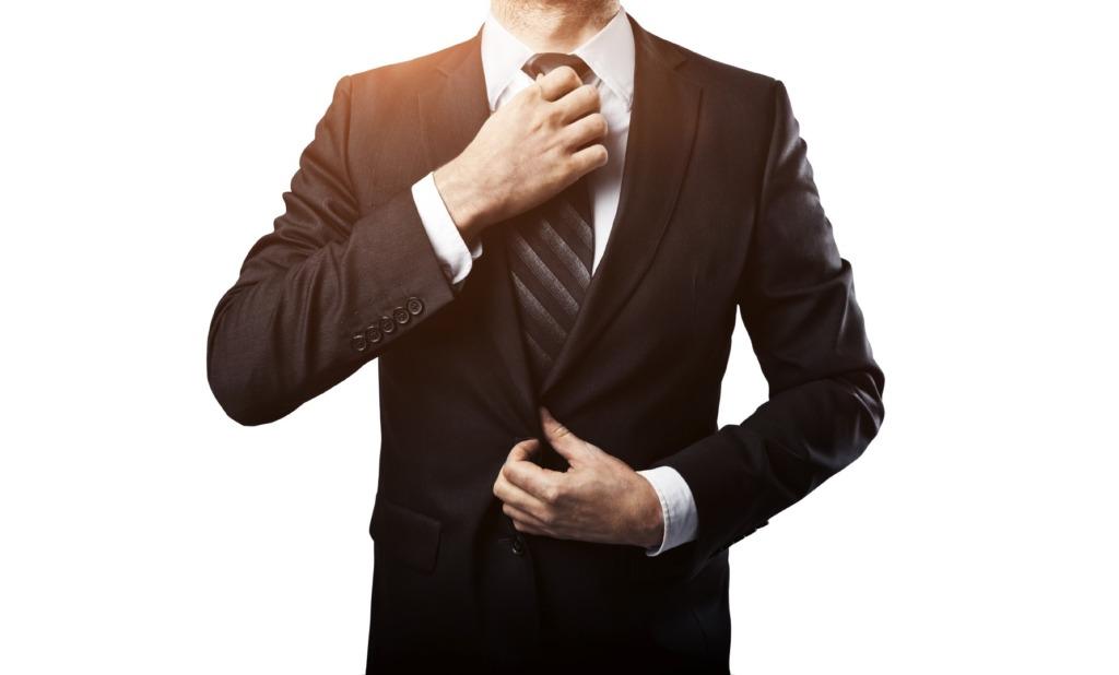 Moeetikett härrasmeestele: kuidas presidendi vastuvõtul hea välja näha