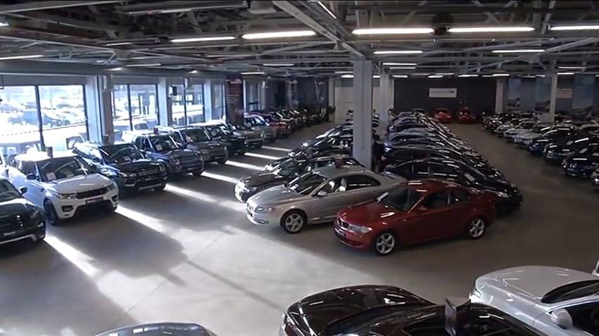 ROOLI VÕIM! Nordauto pakub kasutatud kvaliteetseid autosid igale maitsele