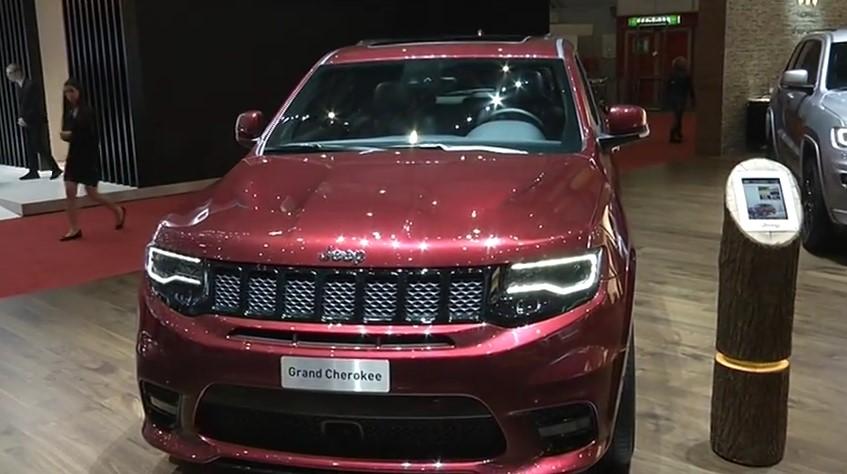 ROOLI VÕIM! Genfis torkas suurte autode seast silma Jeep Compass