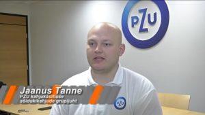 Jaanus Tanne