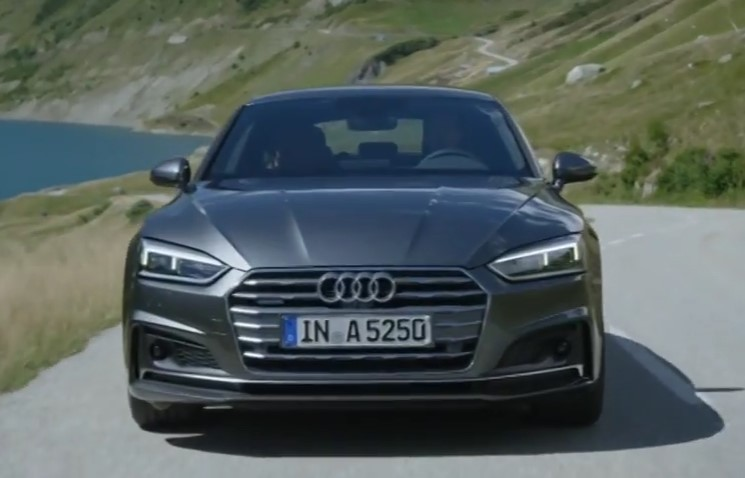 ROOLI VÕIM! Audi tutvustab uut Q5 mudelit ja oma liisinguvõimalust
