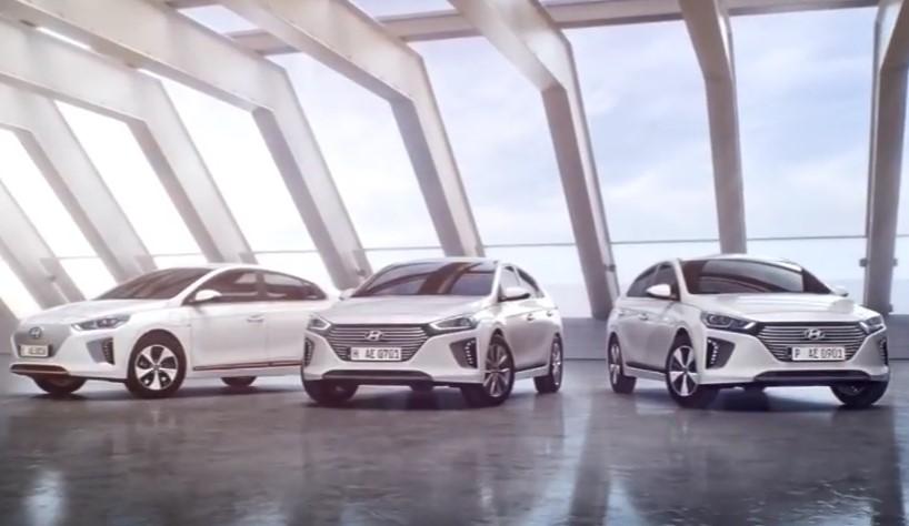 ROOLI VÕIM! Hyundai jätkab tulevikuautode loomise esirinnas