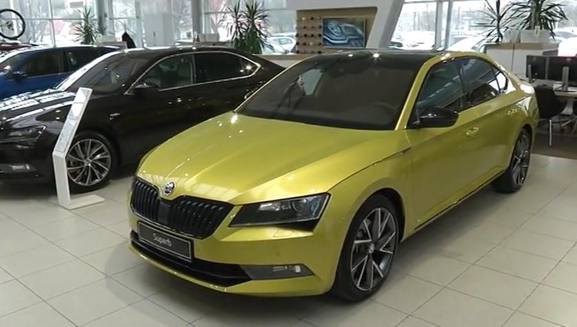 ROOLI VÕIM! Ülipopulaarne Škoda paiskab turule uue Superbi ja Kodiaqi