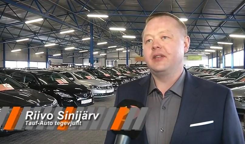 ROOLI VÕIM! Tartu Tauf-Auto leidis mullu kõige sagedamini uue peremehe Volkswagenitele