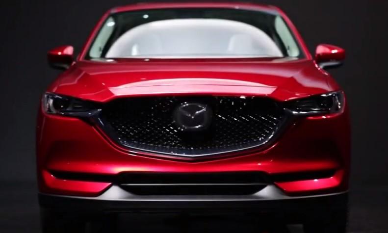 ROOLI VÕIM! Uus CX-5 mudel paneb Mazdale teistmoodi vaatama