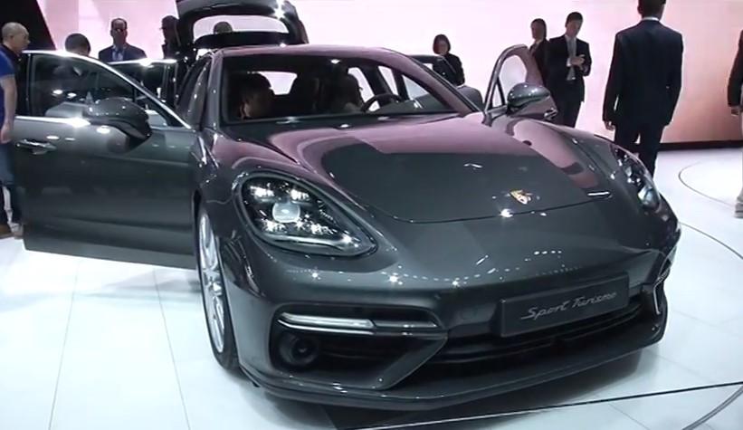 ROOLI VÕIM! Oma eksklusiivsuses tuntud Porsche jätkab üllatamist