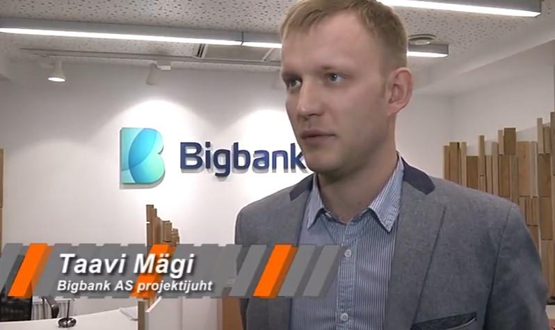 ROOLI VÕIM! Bigbanki autolaen võimaldab osta mistahes vanuses mootorsõiduki
