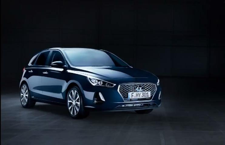 ROOLI VÕIM! Uus Hyundai i30 on vastupidavuse tipppositsioonil