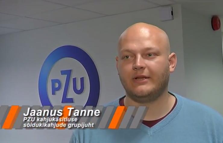 Jaanus-Tanne