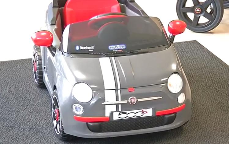 ROOLI VÕIM! Automaailm pakub sõidukeid ka tehnikahuvilisele pisiperele