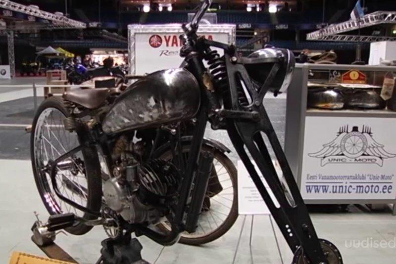 Video! Suurejooneline Tallinn Motor Show pakub rohkelt adrenaliini ja silmailu